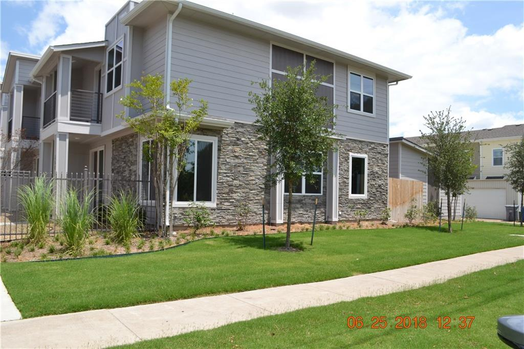Sold Property | 202 StellaRiga Place Dallas, TX 75203 1