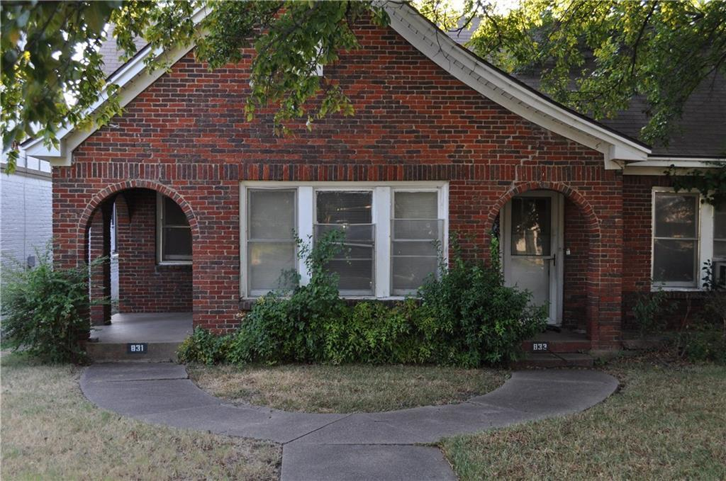 Sold Property   831 N Montclair  Avenue 0
