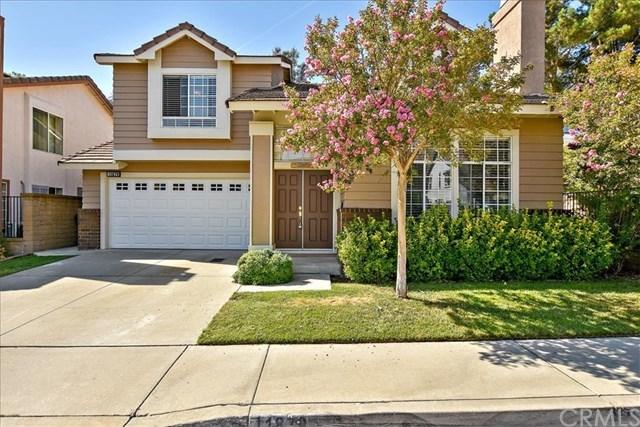 Active | 11879 Tolentino Drive Rancho Cucamonga, CA 91701 0