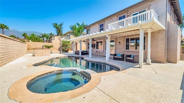 Closed   6368 Taylor Canyon Place Rancho Cucamonga, CA 91739 50