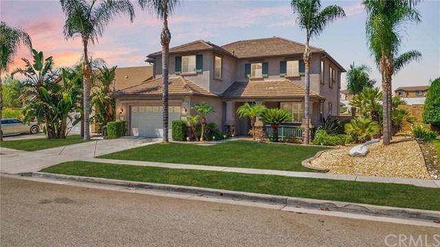 Closed   6368 Taylor Canyon Place Rancho Cucamonga, CA 91739 0