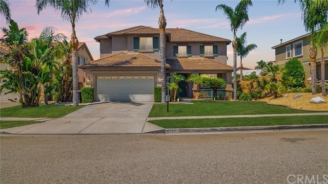Closed   6368 Taylor Canyon Place Rancho Cucamonga, CA 91739 2