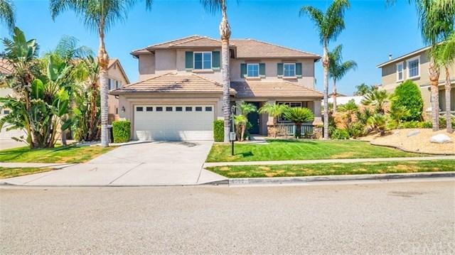 Closed   6368 Taylor Canyon Place Rancho Cucamonga, CA 91739 5