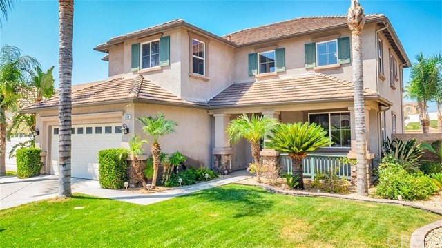 Closed   6368 Taylor Canyon Place Rancho Cucamonga, CA 91739 6