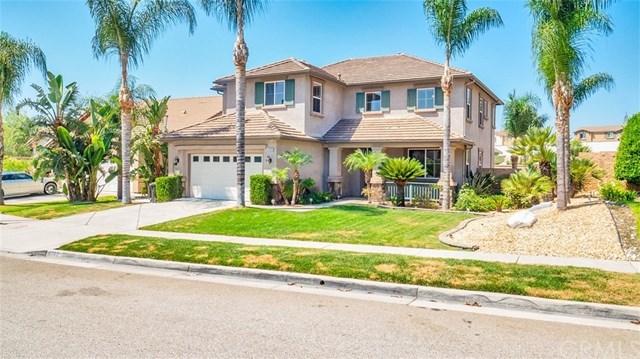Closed   6368 Taylor Canyon Place Rancho Cucamonga, CA 91739 7