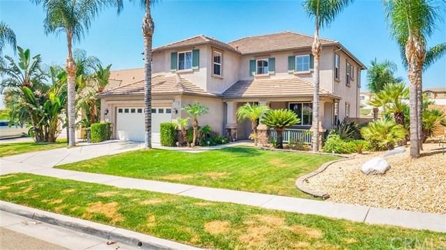 Closed   6368 Taylor Canyon Place Rancho Cucamonga, CA 91739 8