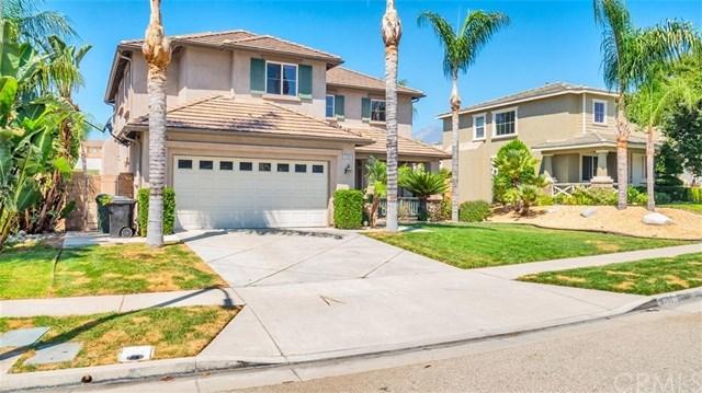 Closed   6368 Taylor Canyon Place Rancho Cucamonga, CA 91739 9