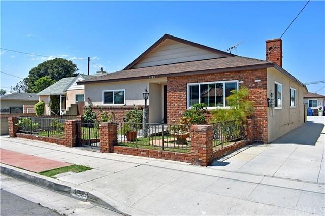 Closed   4153 W 137th  Street #A-BC Hawthorne, CA 90250 0