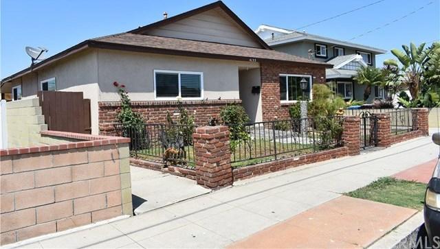 Closed   4153 W 137th  Street #A-BC Hawthorne, CA 90250 2