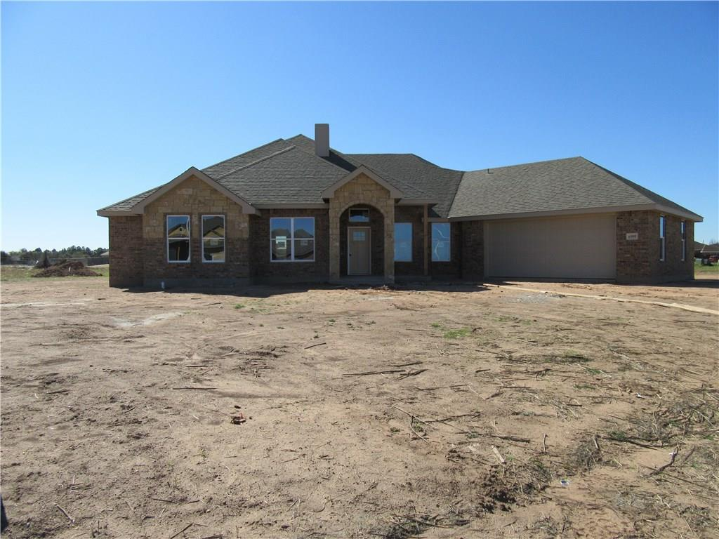 Sold Property | 6909 Tradition Drive Abilene, Texas 79606 1