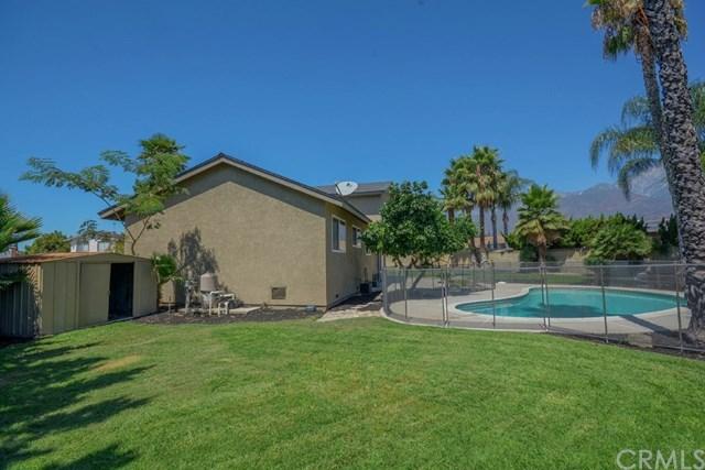 Closed | 6953 Verdet Court Rancho Cucamonga, CA 91701 47