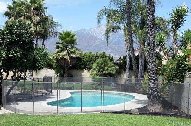 Closed | 6953 Verdet Court Rancho Cucamonga, CA 91701 52