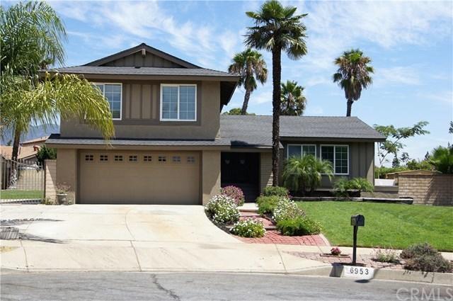 Closed | 6953 Verdet Court Rancho Cucamonga, CA 91701 0