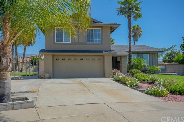 Closed | 6953 Verdet Court Rancho Cucamonga, CA 91701 4