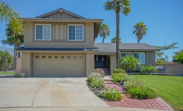 Closed | 6953 Verdet Court Rancho Cucamonga, CA 91701 5