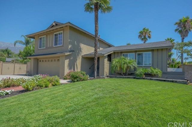 Closed | 6953 Verdet Court Rancho Cucamonga, CA 91701 6