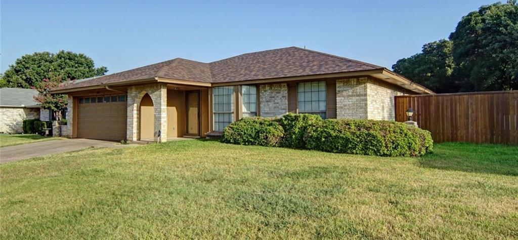 Sold Property | 6821 Ridgetop Road North Richland Hills, Texas 76182 2