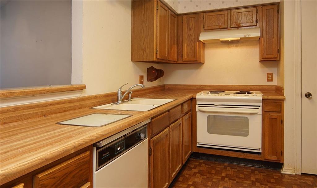 Sold Property | 6821 Ridgetop Road North Richland Hills, Texas 76182 13