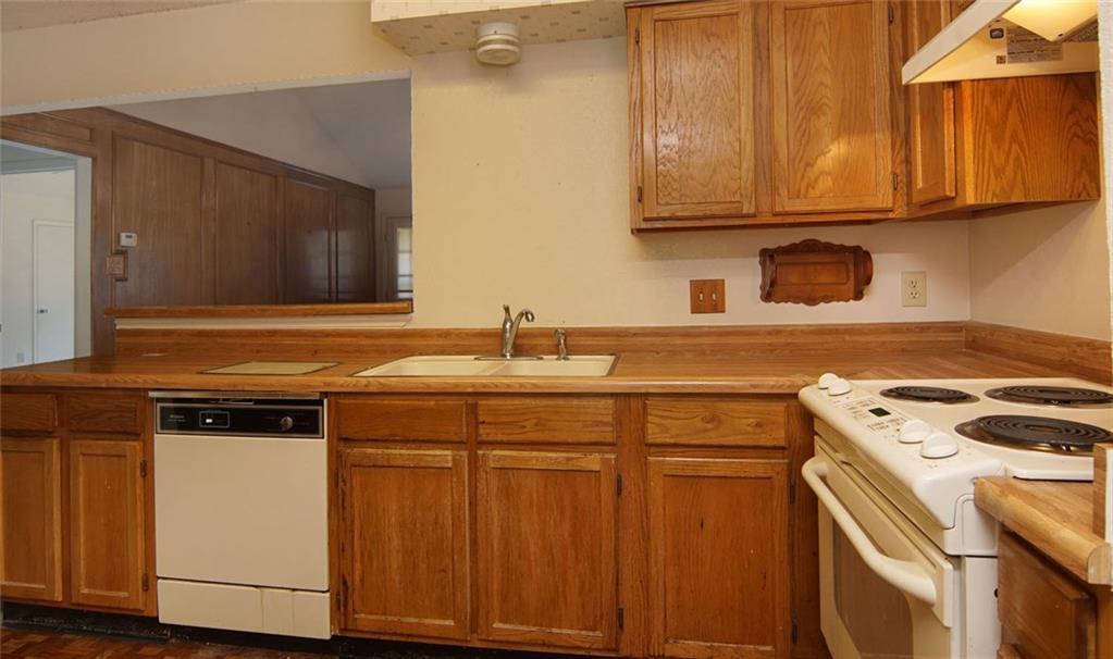 Sold Property | 6821 Ridgetop Road North Richland Hills, Texas 76182 14