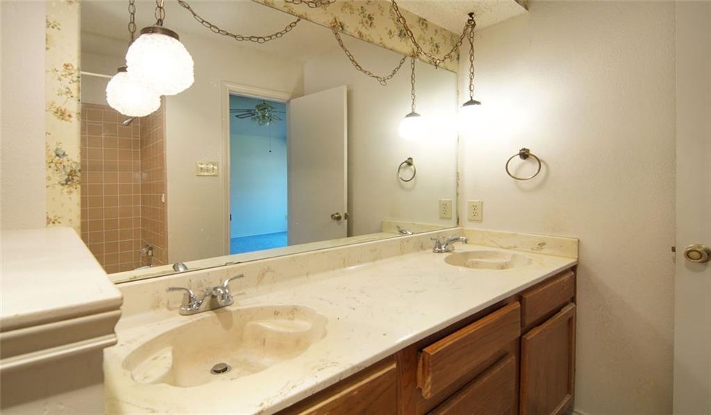 Sold Property | 6821 Ridgetop Road North Richland Hills, Texas 76182 17