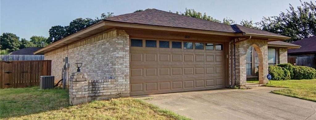 Sold Property | 6821 Ridgetop Road North Richland Hills, Texas 76182 3