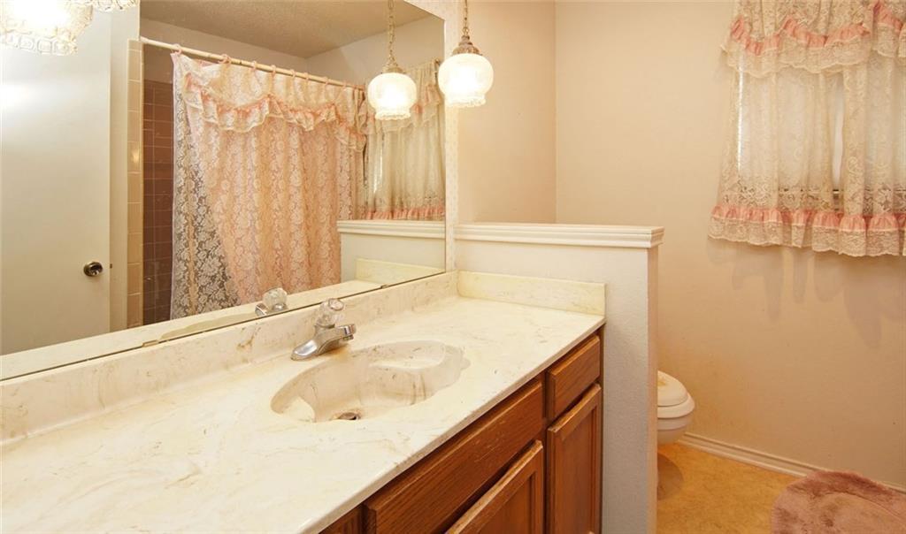 Sold Property | 6821 Ridgetop Road North Richland Hills, Texas 76182 21