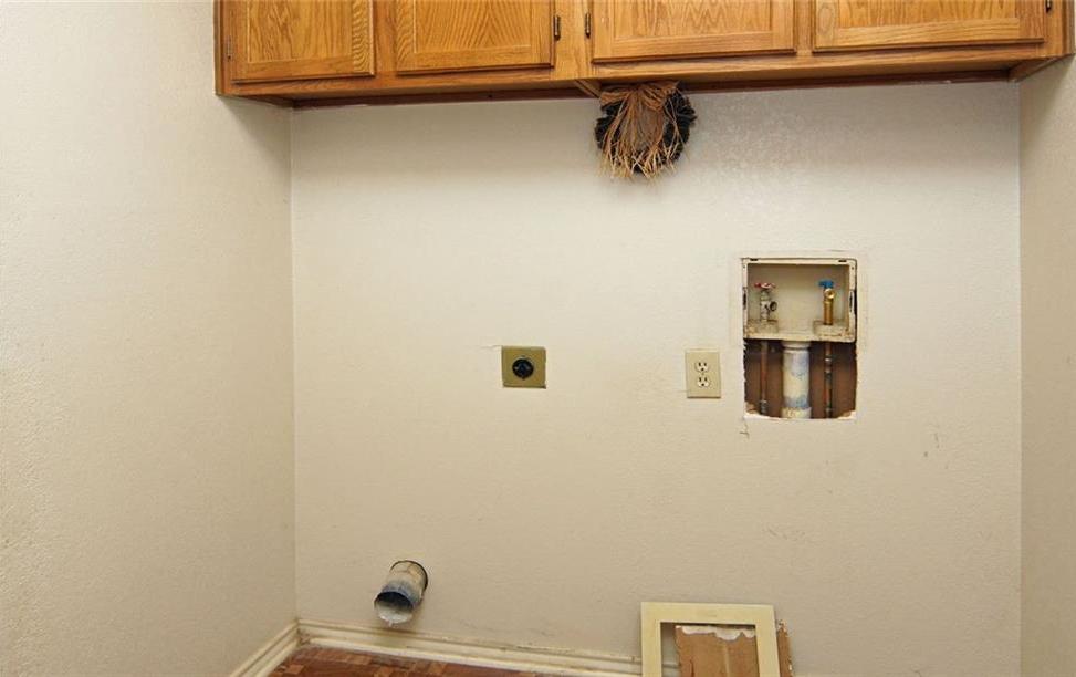 Sold Property | 6821 Ridgetop Road North Richland Hills, Texas 76182 22