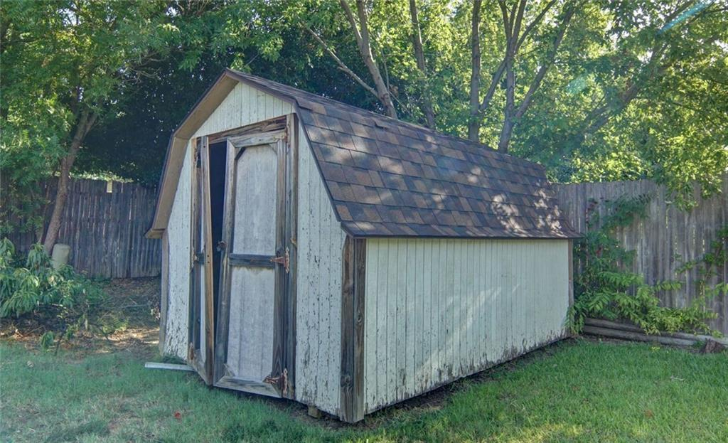 Sold Property | 6821 Ridgetop Road North Richland Hills, Texas 76182 24