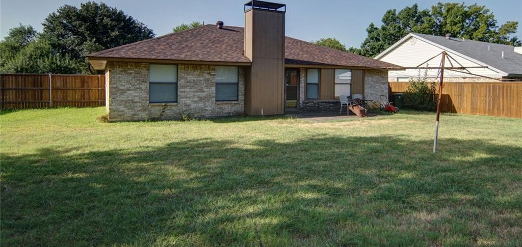 Sold Property | 6821 Ridgetop Road North Richland Hills, Texas 76182 25
