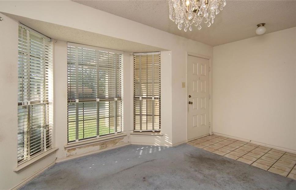 Sold Property | 6821 Ridgetop Road North Richland Hills, Texas 76182 6