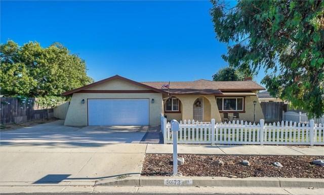 Closed | 9873 Mignonette Street Rancho Cucamonga, CA 91701 0