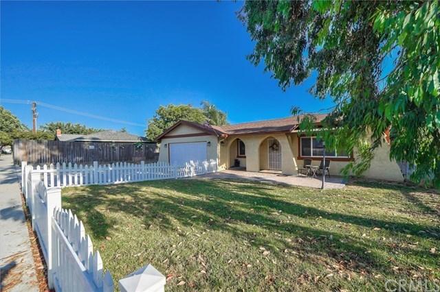 Closed | 9873 Mignonette Street Rancho Cucamonga, CA 91701 2