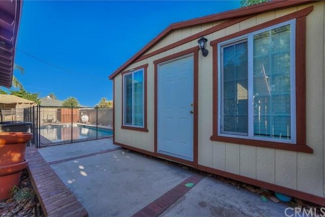 Closed | 9873 Mignonette Street Rancho Cucamonga, CA 91701 34
