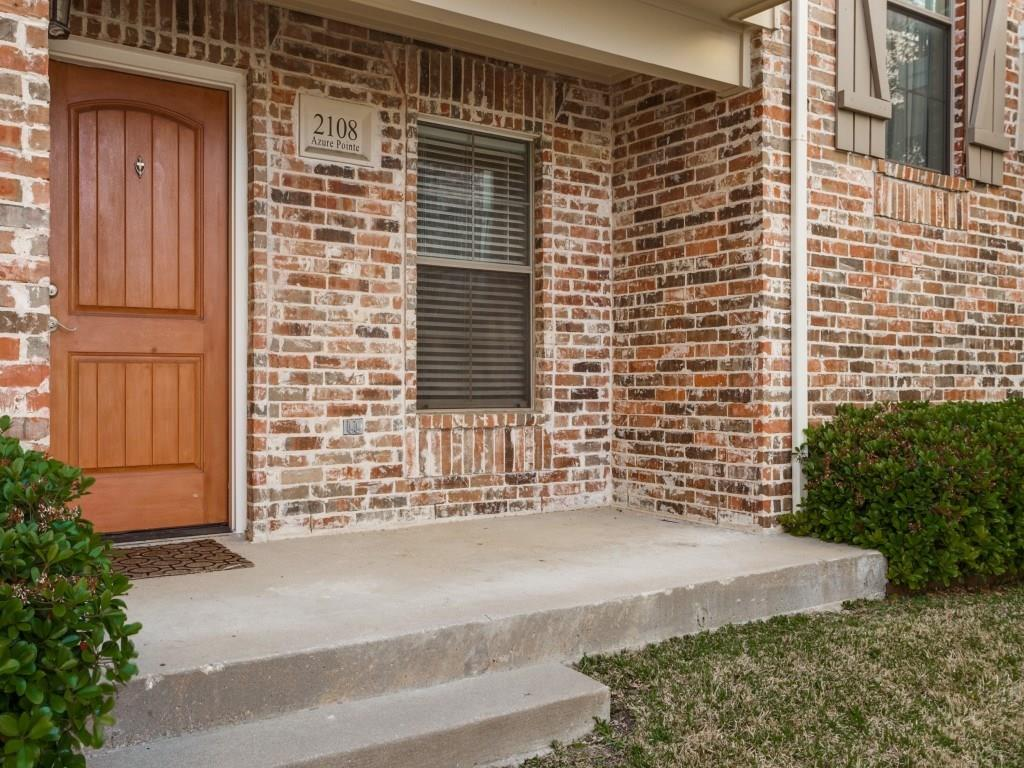 Leased | 2108 Azure Pointe  Richardson, Texas 75080 1