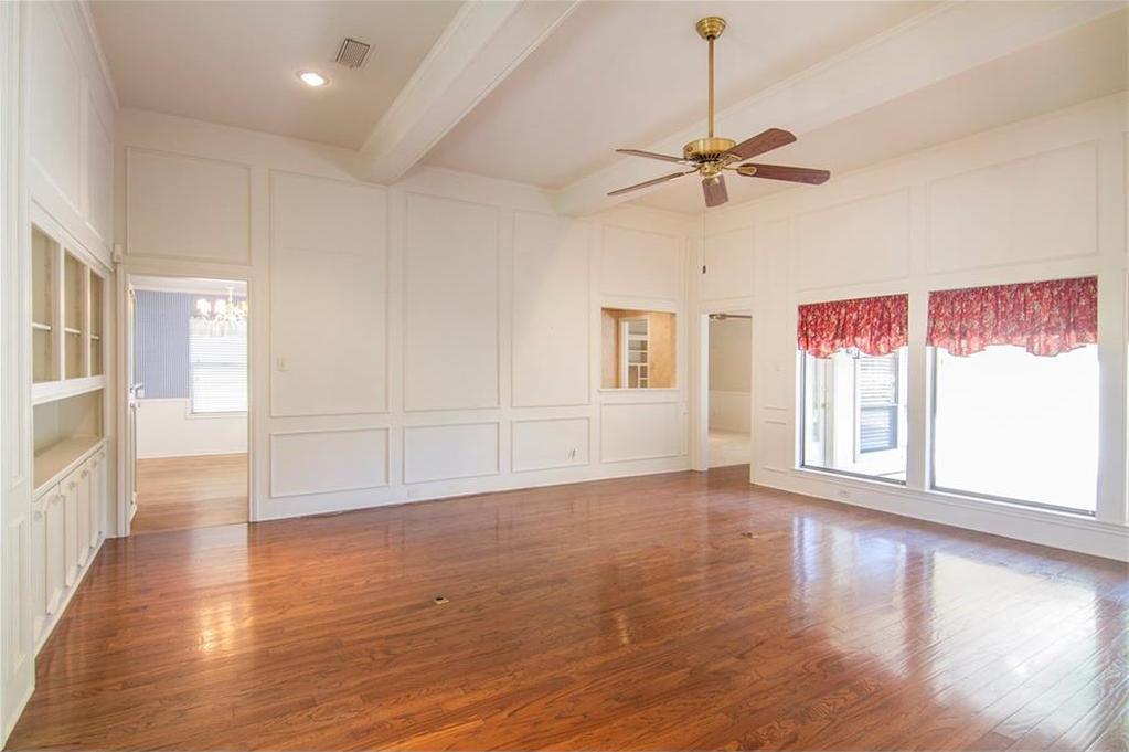 Sold Property | 8927 Maple Glen Drive Dallas, Texas 75231 9