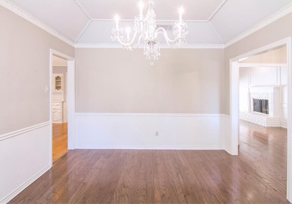 Sold Property | 8927 Maple Glen Drive Dallas, Texas 75231 12