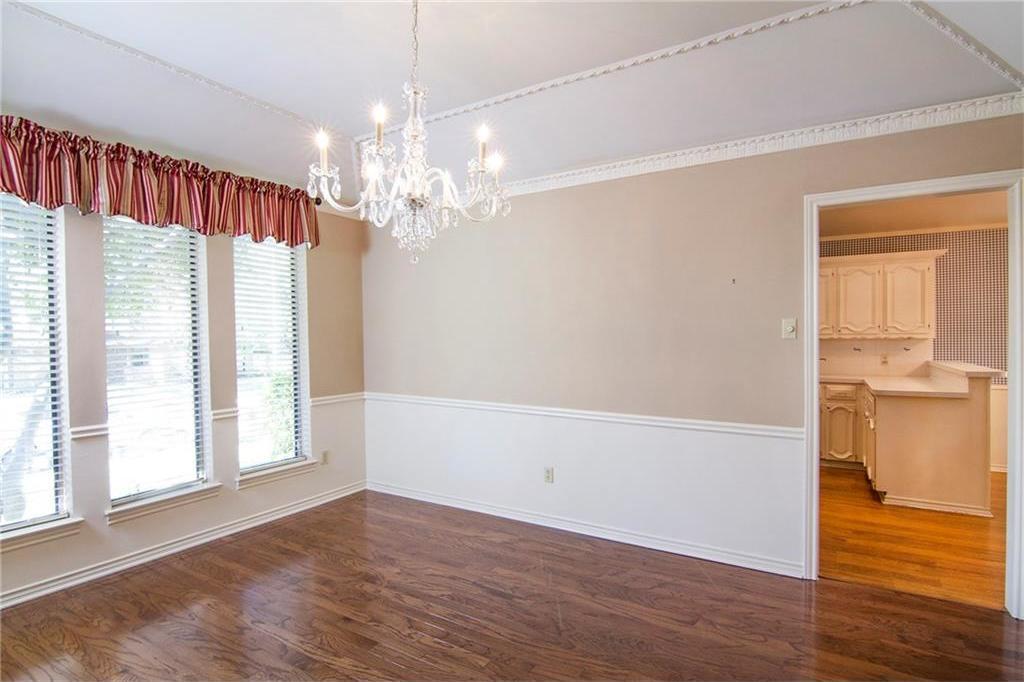 Sold Property | 8927 Maple Glen Drive Dallas, Texas 75231 13