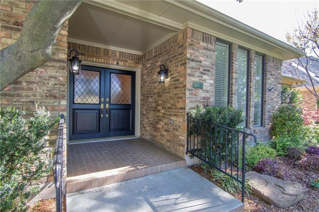 Sold Property | 8927 Maple Glen Drive Dallas, Texas 75231 1