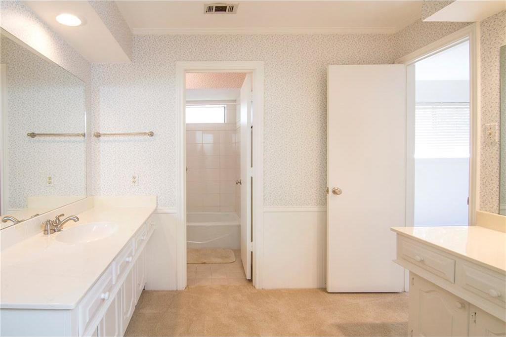 Sold Property | 8927 Maple Glen Drive Dallas, Texas 75231 26