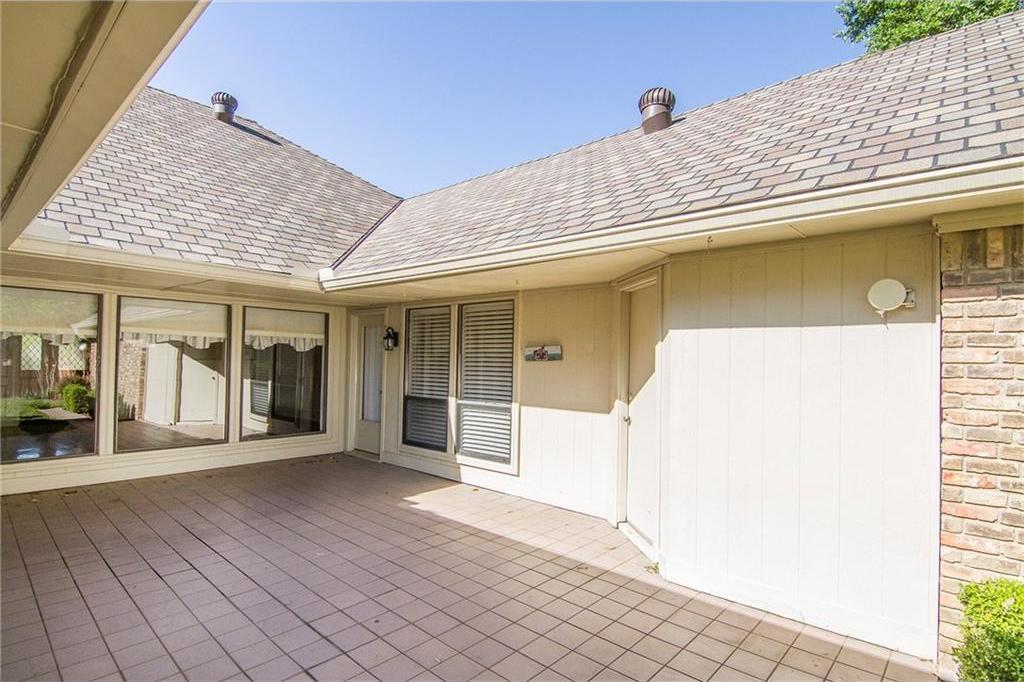 Sold Property | 8927 Maple Glen Drive Dallas, Texas 75231 31
