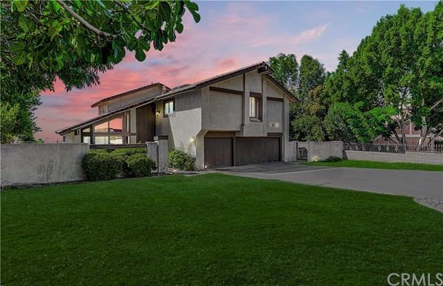 Closed | 8321 Jennet Street Rancho Cucamonga, CA 91701 1