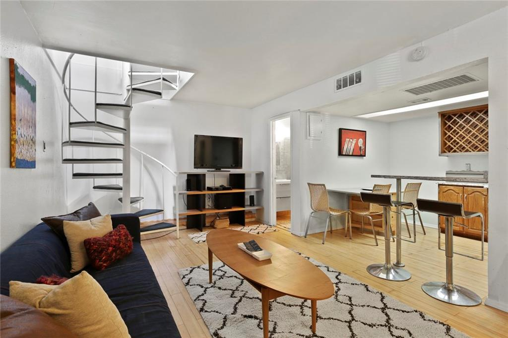 Sold Property | 3203 Carlisle Street #161 Dallas, Texas 75204 1