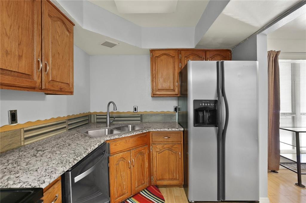 Sold Property | 3203 Carlisle Street #161 Dallas, Texas 75204 10