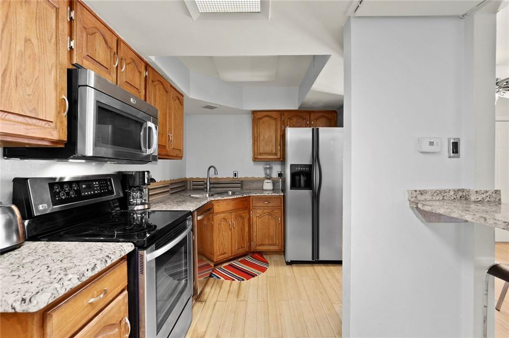 Sold Property | 3203 Carlisle Street #161 Dallas, Texas 75204 12