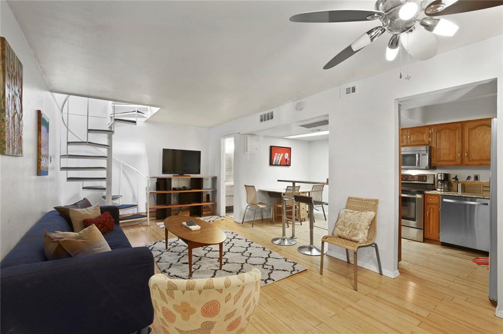 Sold Property | 3203 Carlisle Street #161 Dallas, Texas 75204 3