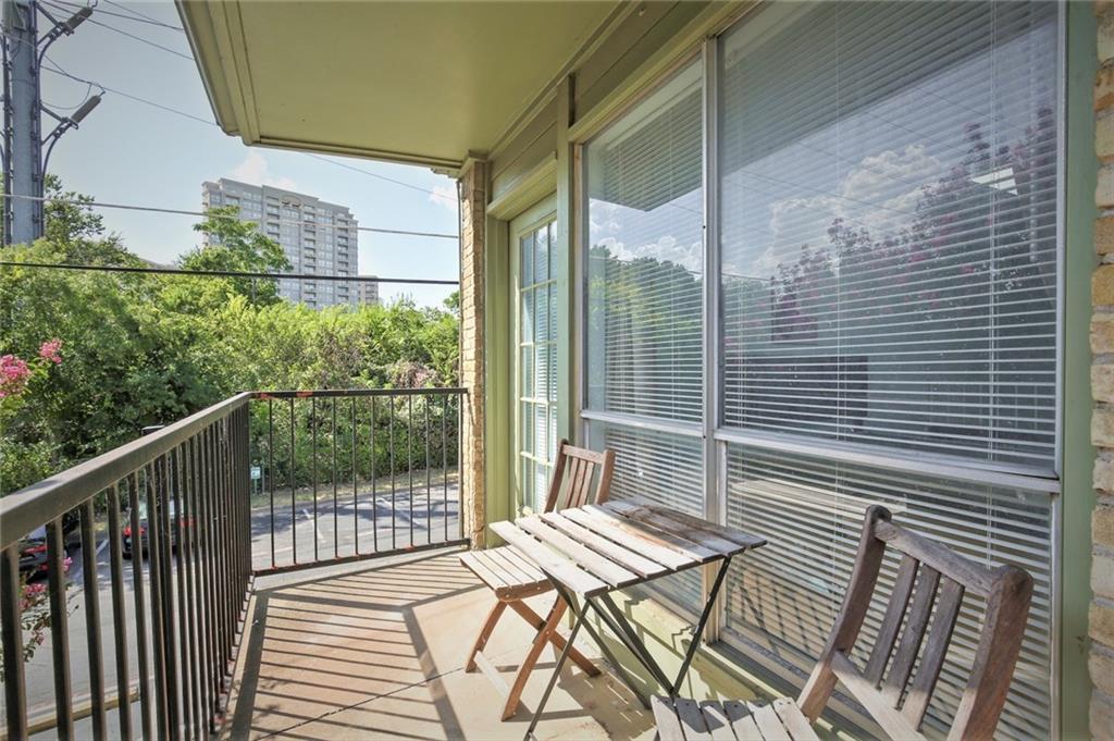 Sold Property | 3203 Carlisle Street #161 Dallas, Texas 75204 30