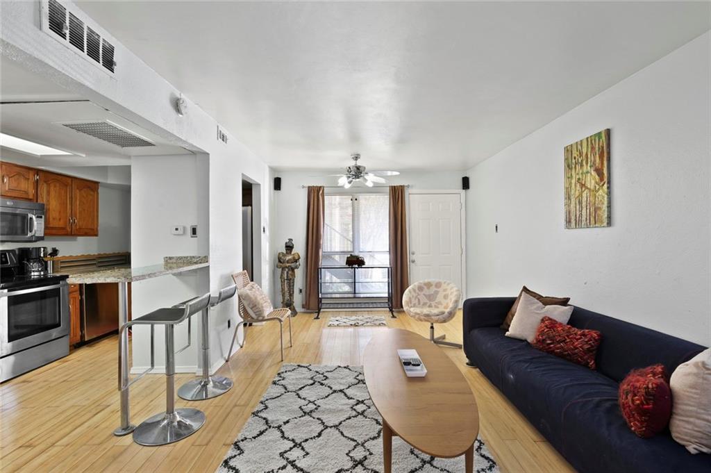 Sold Property | 3203 Carlisle Street #161 Dallas, Texas 75204 5