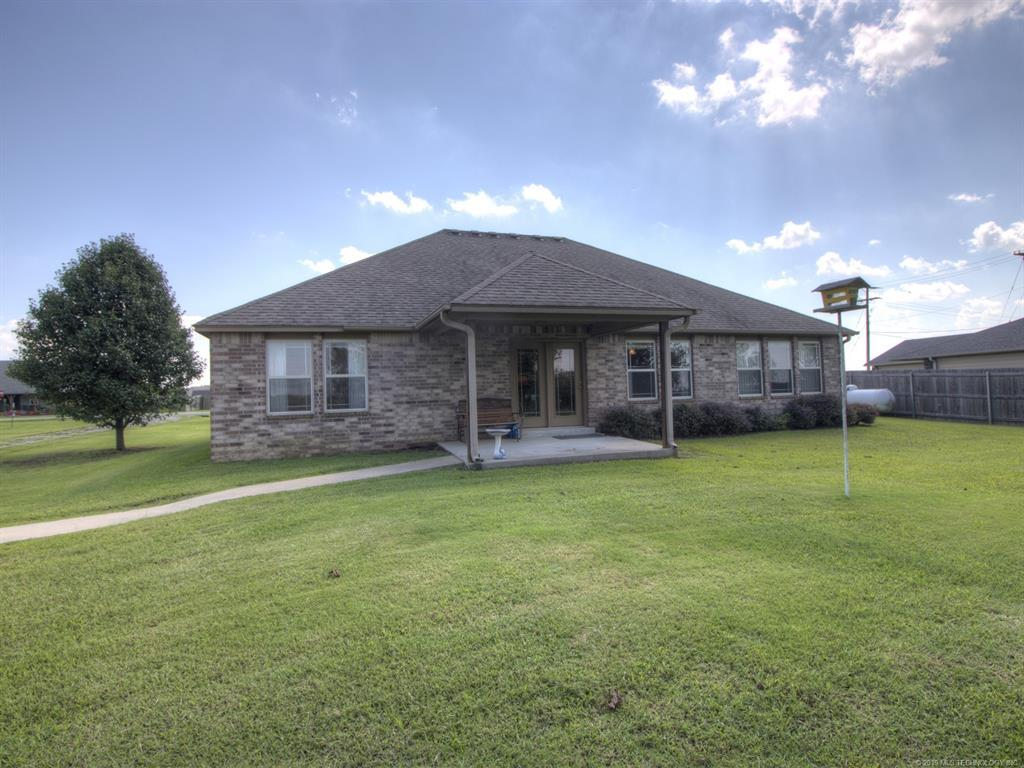 Off Market | 6500 W 4905 Road Pryor, OK 74361 36