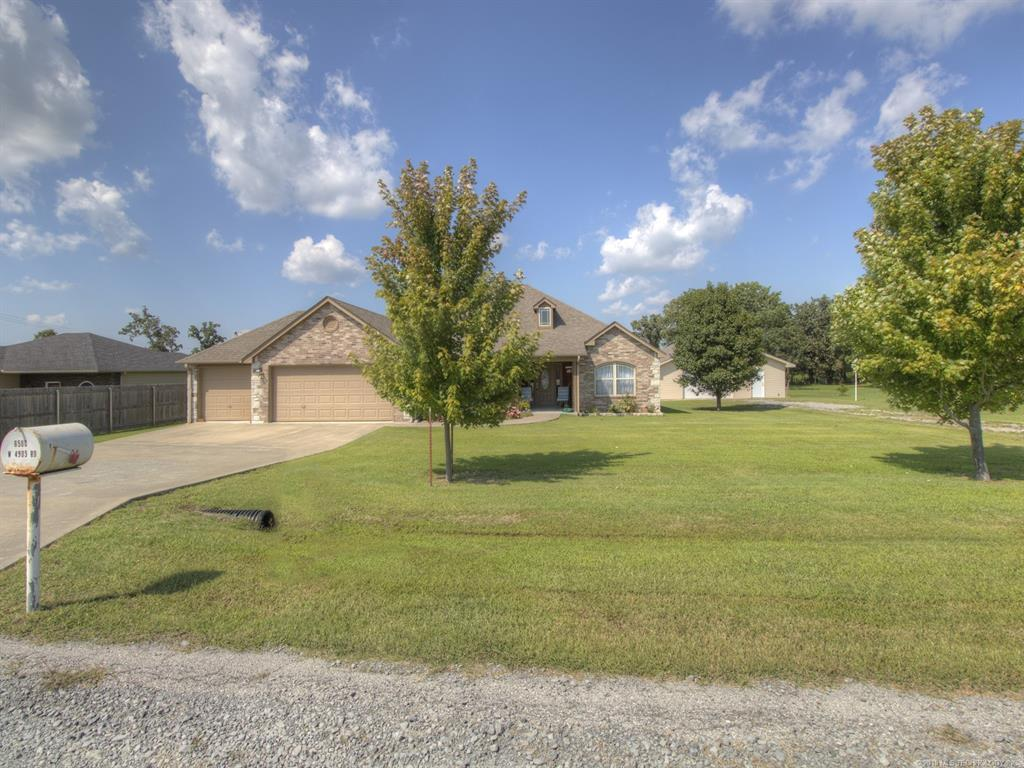 Off Market | 6500 W 4905 Road Pryor, OK 74361 6