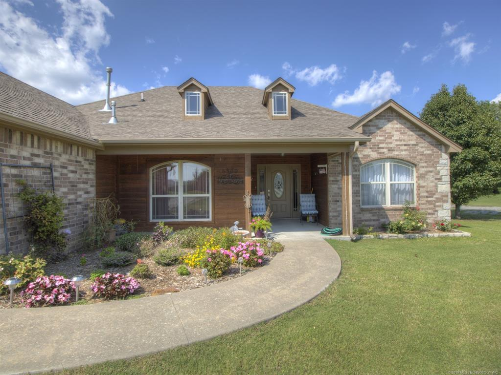 Off Market | 6500 W 4905 Road Pryor, OK 74361 7